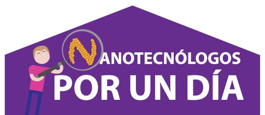 Nanotecnologos por un dia 2013 acercaciencia for Alquiler piscina por un dia