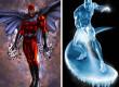 Superpoderes bacterianos II: Iceman y Magneto