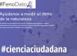 #FenoDato: Ciencia Ciudadana para estudiar el cambio climático