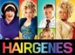 Hairgenes, genes traídos por los pelos